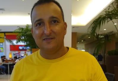 Rogério Castanheira